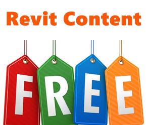 16+ бесплатных библиотек семейств Revit