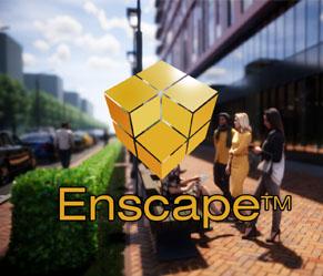 [Realtime for Revit] Разбор возможностей Enscape