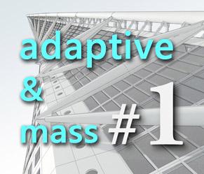 [Фриформы и адаптивные компоненты Revit] #1. Способы создания и редактирования форм