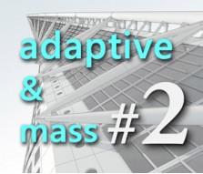 [Фриформы и адаптивные компоненты Revit] #2 Практика. Turning Torso. Создание формы