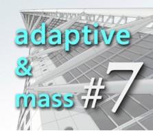 [Фриформы и адаптивные компоненты Revit] #7 Turning Torso. Адаптивные семейства связей