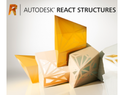 Обновление Autodesk React Structures, теперь с DYNAMO!