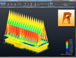 Новый продукт для конструктивных расчетов: Autodesk React Structures