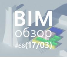 Еженедельный обзор BIM блогов #68 (03)