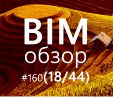 BIMобзор #160 (44) - Рельеф и земляные работы