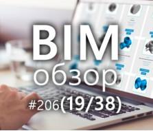 BIMобзор #206 (38) - Агрегируй это