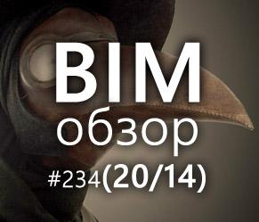 BIMобзор #234 (14) - Кризис