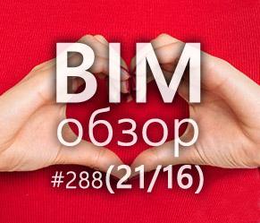 BIMобзор #288 (16) - Повышая лояльность