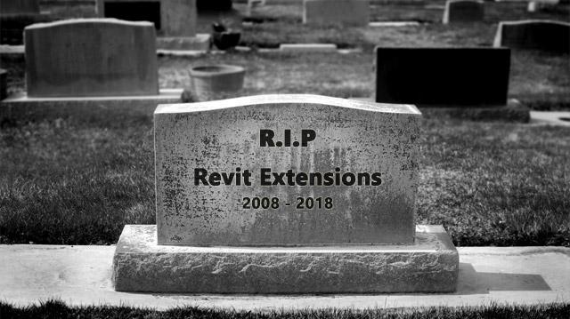 BIMобзор #154 (38) - Кто заменит Revit Extensions?